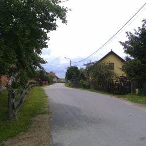 Wieś Gajrowskie