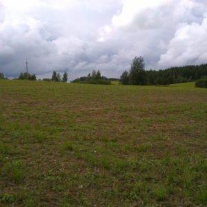 Gajrowskie -pole bitwy