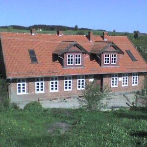 Dawna szkoła polska wBrąswałdzie (1)