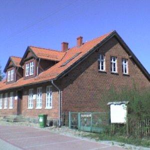 Dawna szkoła polska wBrąswałdzie (2)