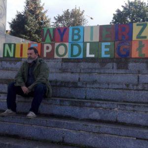 """""""Komuna górą!"""" – felieton Antoniego Górskiego"""