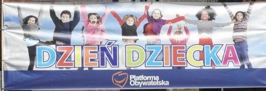 DZIEŃ DZIECKA - Opinie Olsztyn (debata Olsztyn)