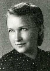 Elzbieta Zawacka ZO 1943