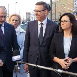 Piotr Grzymowicz – lider totalnej opozycji