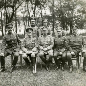 Lekcja historii – oPowstaniu Wielkopolskim icórkach generała Józefa Dowbor-Muśnickiego słów kilka