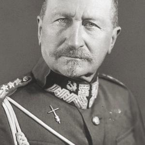 Józef Dowbór-Muśnicki