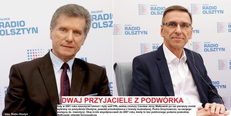 Małkowski i Grzymowicz