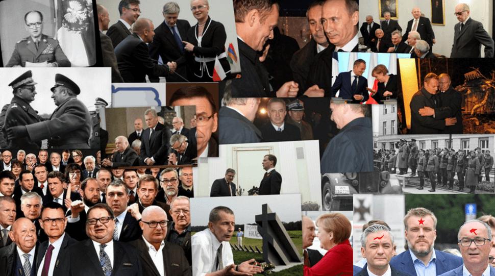 Polscy towarzysze
