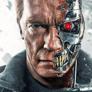Terminator 2020