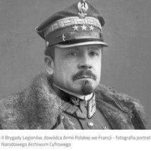 Generał Józef Haller – część 1. Odnarodzin doWielkiej Wojny