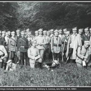 Legion wschodni