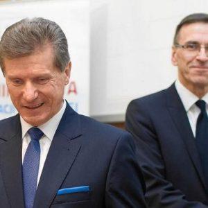 Czesław Małkowski, Piotr Grzymowicz