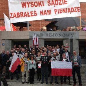Sąd Rejonowy Olsztyn
