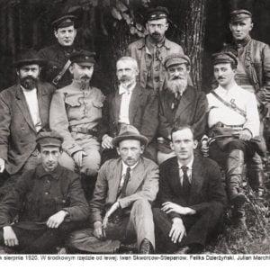 Tymczasowy Komitet Rewolucyjny Polski