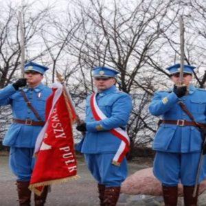 Generał Józef Haller – część 3. Błękitna Armia
