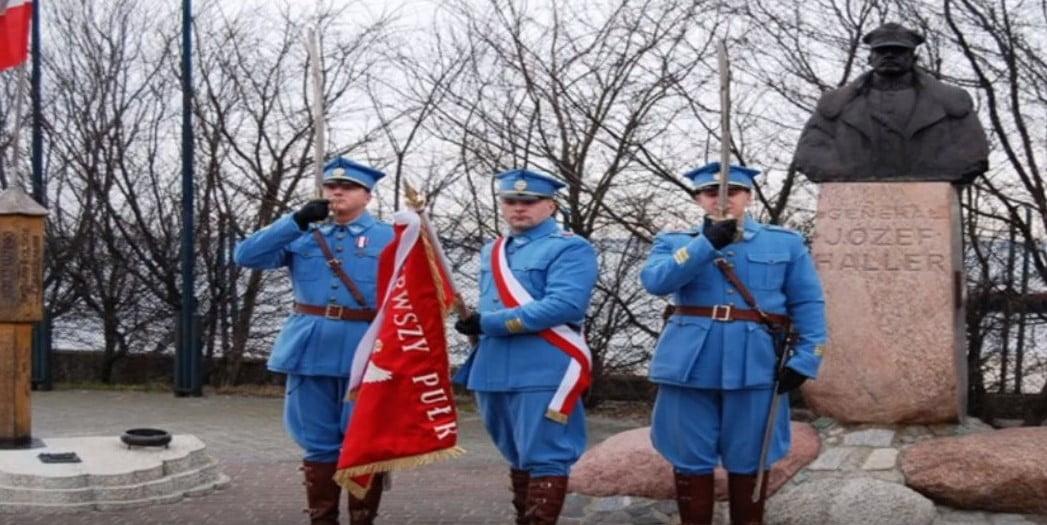 Błekitna Armia - grupa rekonstrukcyjna
