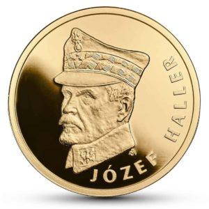 Generał Józef Haller – część 2. OdLegionu Wschodniego doII Korpusu Polskiego