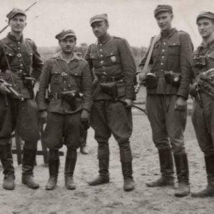 """Narodowy Dzień Pamięci """"Żołnierzy Wyklętych"""" poolsztyńsku…"""