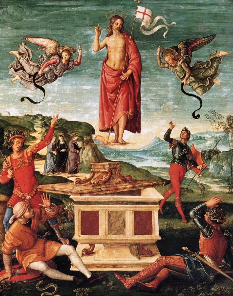 Święta Zmartwychwstania Pańskiego