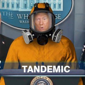 Lekcja utopii wdobie pandemii