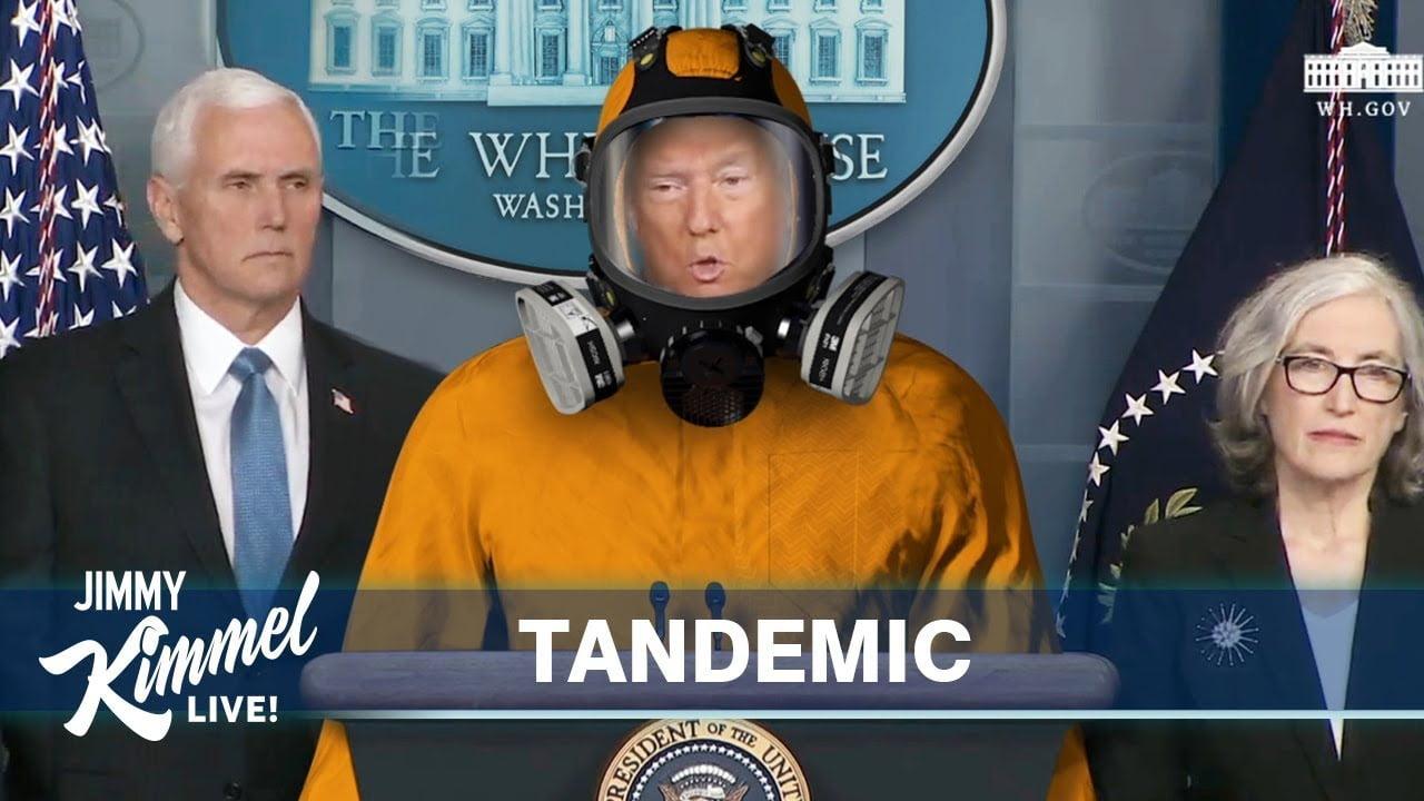 Tandemic