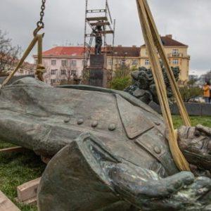 Pomniki Armii Czerwonej