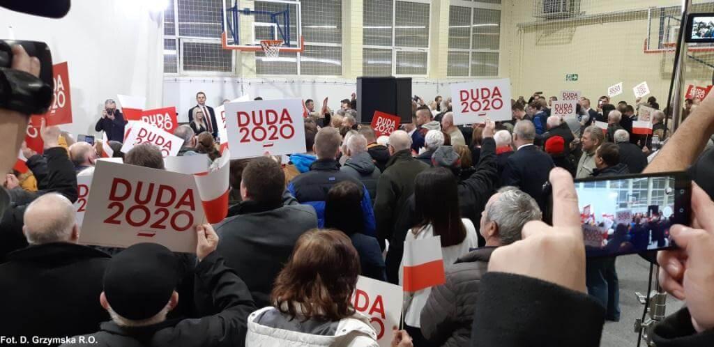 #DUDA2020
