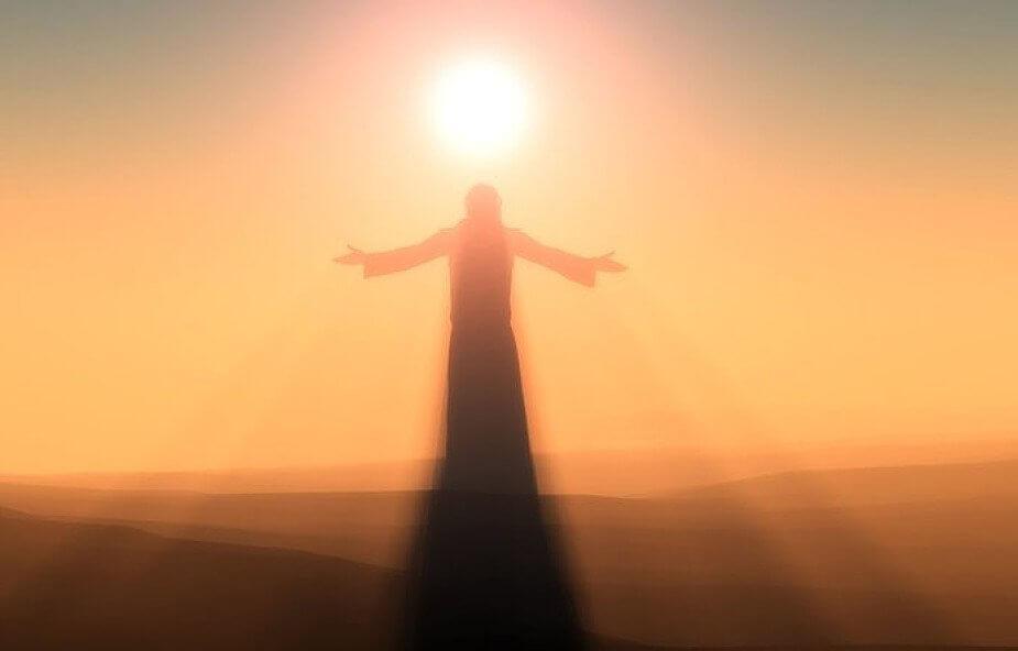 Jezus Zmartwychwastały
