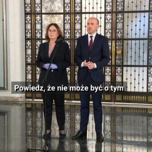 Obrażony obrażający, czyli Tuskowa mentalność