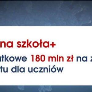 """Druga edycja programu """"Zdalna szkoła +"""""""