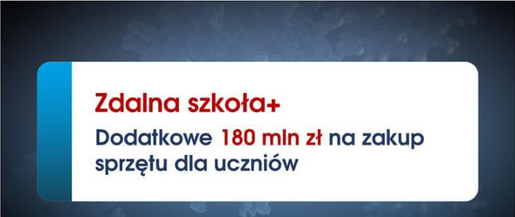 Zdalna Szkoła +