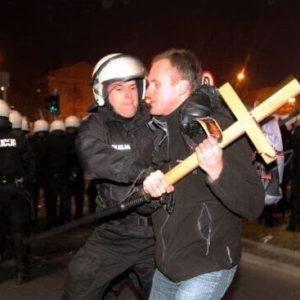 OdPawła Włodkowica doświętego Jana Pawła II. Owkładzie polskim wdzieje praw człowieka iich ochrony