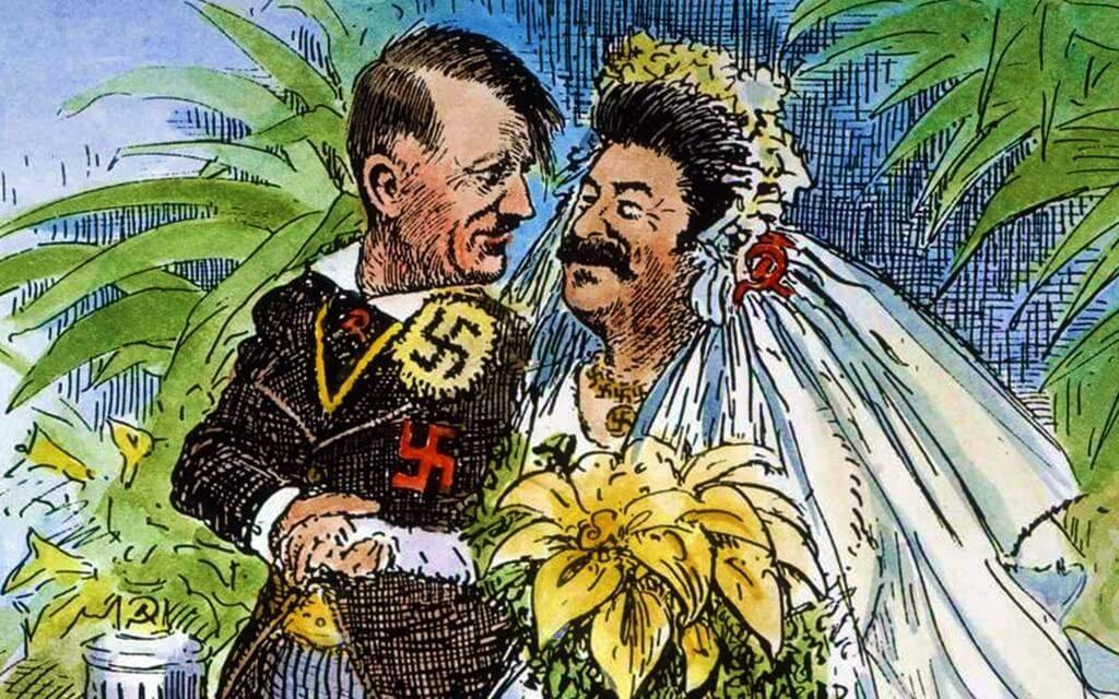 Hitler iStalin