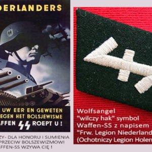 Widziane zTorunia: Holenderscy arcymistrzowie obłudy, czyli jak robić propagandę historyczną