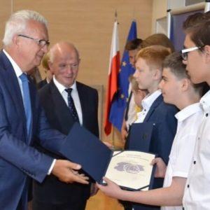 Wtrosce ojakość olsztyńskiej edukacji