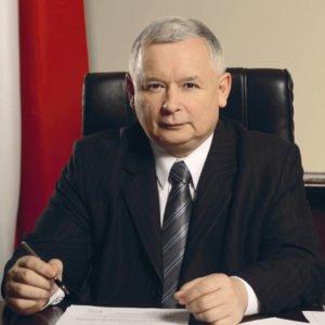 Prezes Jarosław Kaczyński napisał list