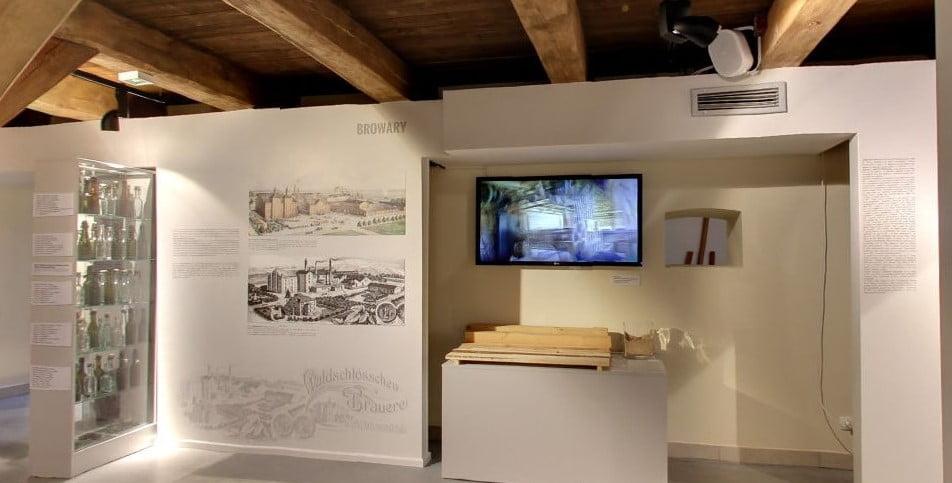 Muzeum Nowoczesności -browary