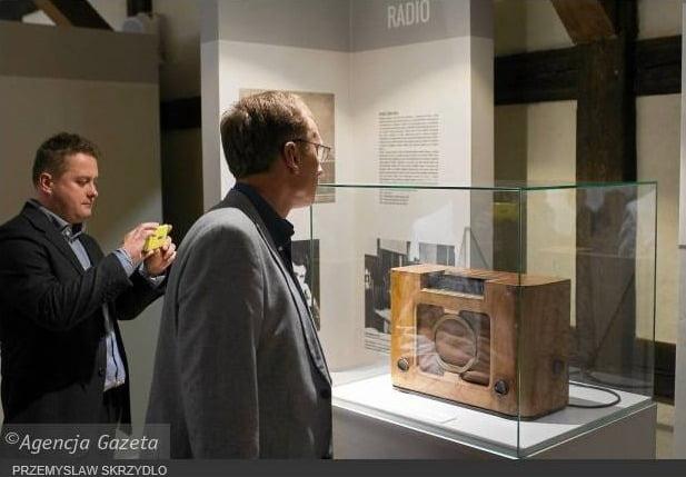 Muzeum Nowoczesności -Radio