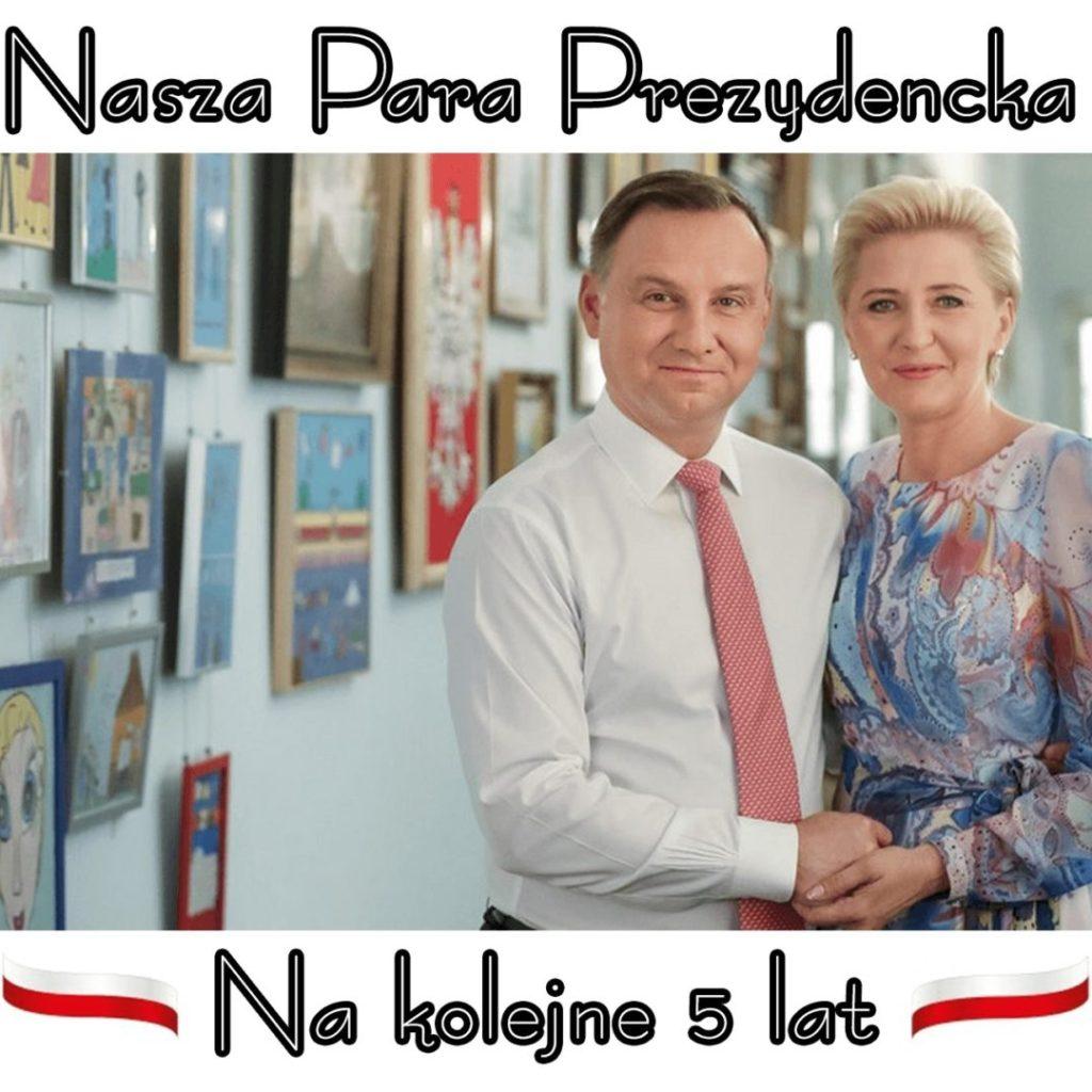 Nasza para prezydencka