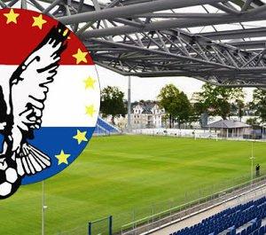Sokół Ostróda vs Legia Warszawa