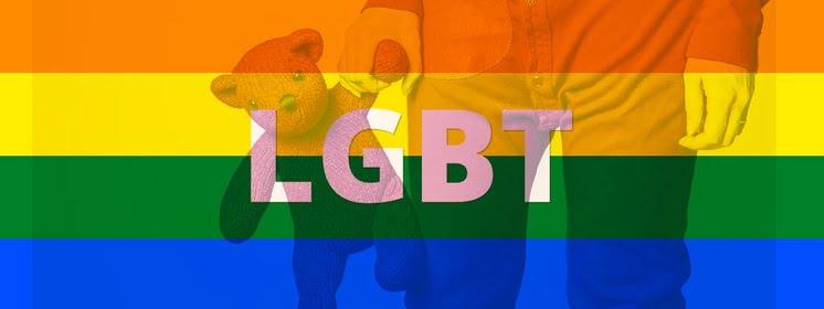 pedofilia LGBT