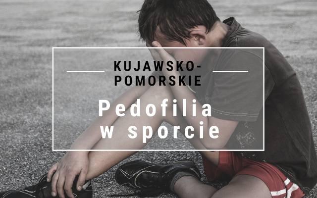 pedofilia wsporcie