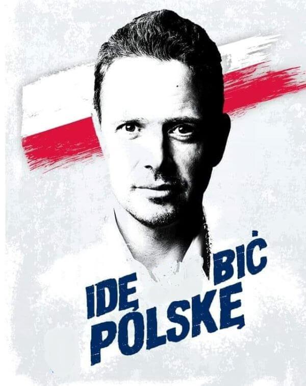 Idę bić Polskę