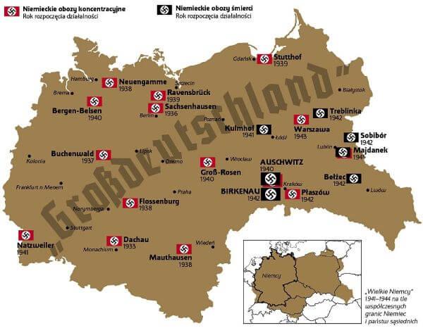 Wielkie Niemcy