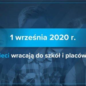 Co nowego wroku szkolnym 2020/2021