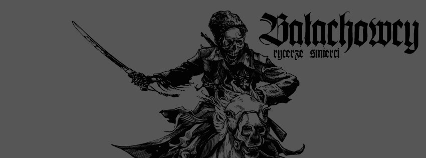Bałachowcy rycerze śmierci