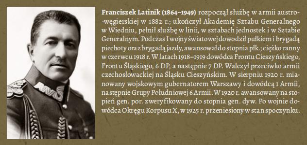 Franciszek Latinik