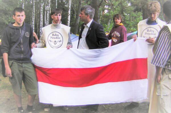 GRUNWALD 2006 SPOTKANIE - Opinie Olsztyn (debata Olsztyn)