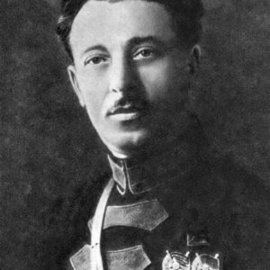 Gaja Gaj – bohater Armenii, morderca Polaków