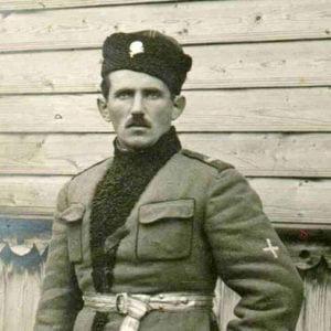 """Gen. Stanisławie Bułak-Bałachowicz, """"ostatni Kmicic"""". Polak znienawidzony przezkomunistów, bohater Białorusi"""